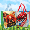 Disney Earth Day totes
