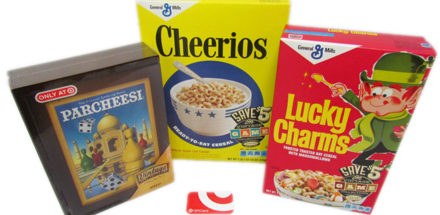 Go Retro With Big G Cereals at Target (Giveaway)
