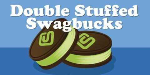 Earn Double the Swagbucks
