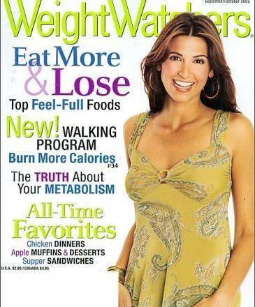 Get Weight Watchers Magazine for $4.49