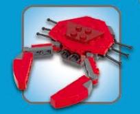 Free LEGO Mini Build