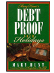 Debt Proof Your Holidays