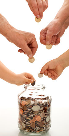 Recognizing Money Lesson Opportunities for Kids