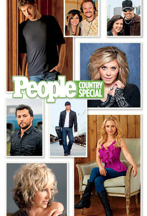 Get a Free People Country Music Sampler
