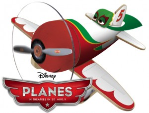 Lowe's Build and Grow Clinic: El Chupacabra from Disney's Planes