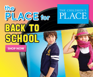 Save Big on Kids' Clothing During Labor Day Sale