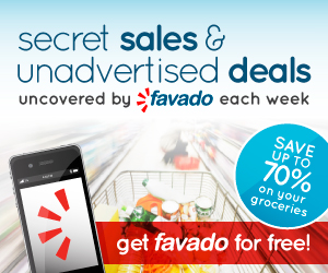 Save Time and Money With Favado