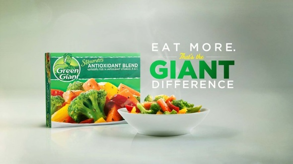 Green Giant Make a Giant Difference Giveaway
