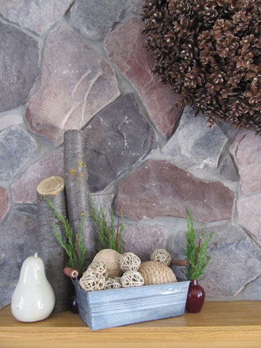 Creating Simple and Elegant Holiday Decor Using Nature