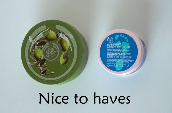 Winter Skin Care |Counting Willows for northerncheapskate.com