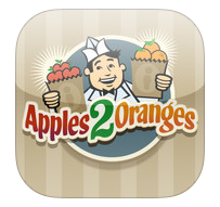 Apples2Oranges