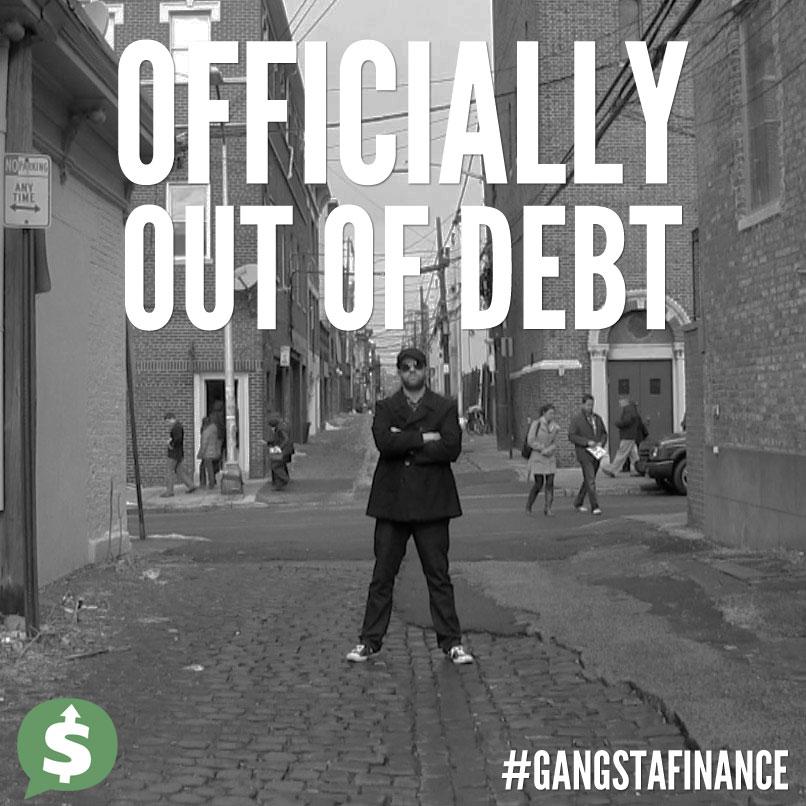 """All My Money"" Personal Finance Rap Video from ListenMoneyMatters.com"
