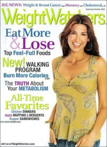 Get Weight Watchers Magazine for $4.99 a Year