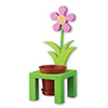 Free Home Depot Kids Workshop: Flower Planter