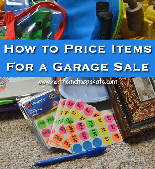 how to find the sale price of an item