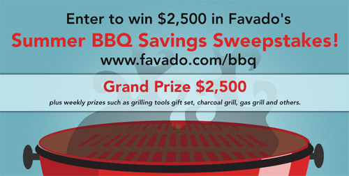 Save Money On Groceries With Favado App