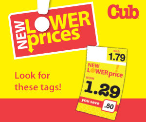 Cub Foods Announces New Lower Prices