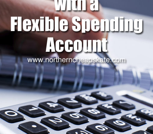 Save Money With a Flexible Spending Account