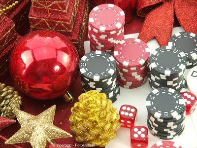 Frugal Ponderings: Casinos and Christmas