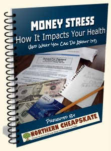 Money Stress: How It Impacts Your Health (And What You Can Do About It!)
