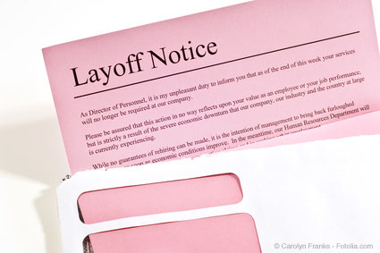 How to Prepare For a Layoff