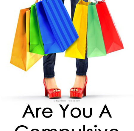 Are You A Compulsive Shopper?