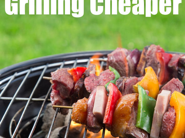 How to Make Grilling Cheaper
