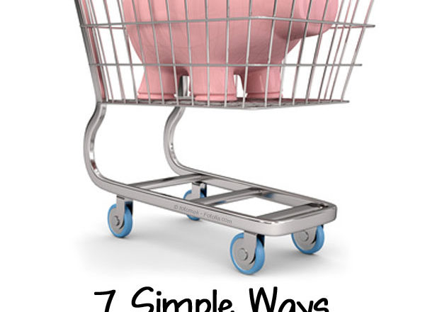 7 Simple Ways to Spend Less At Stores