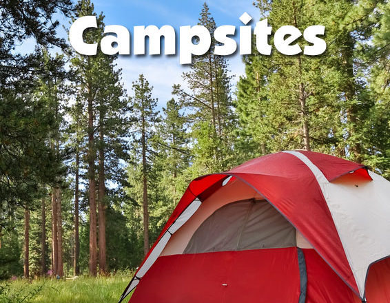 How to Find Free or Cheap Campsites