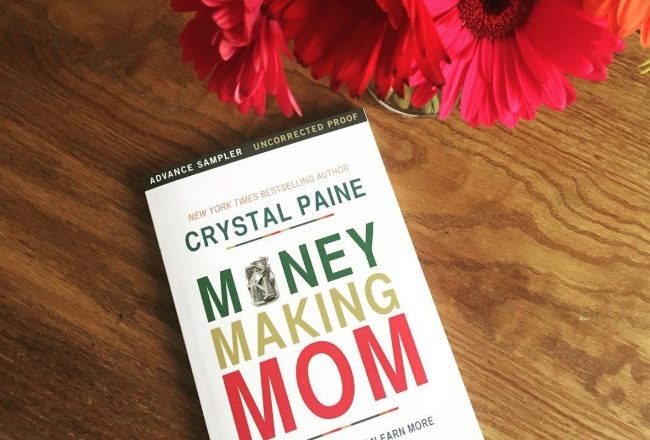 Money-Making Mom: Changing Financial Futures