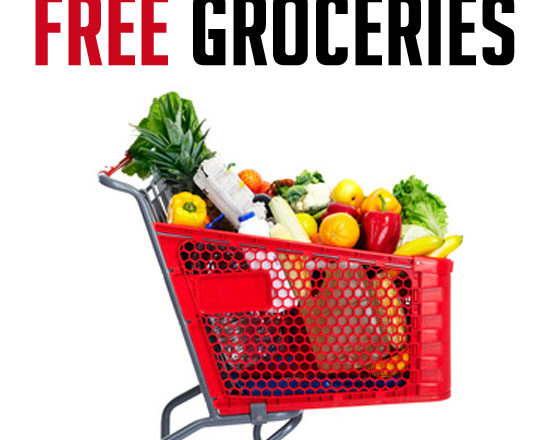 10 Ways To Get Free Groceries