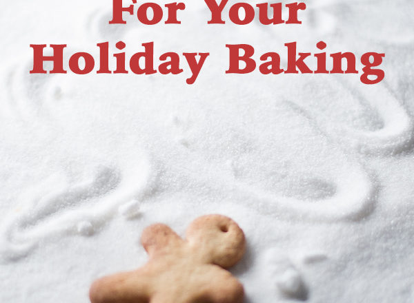 How to Pick the Perfect Recipes for Your Holiday Baking