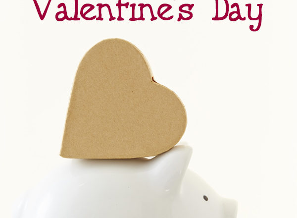 Inexpensive Ways to Celebrate Valentine's Day