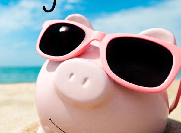 Planning A Frugal Summer