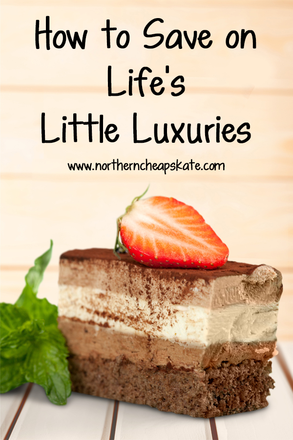 How to Save on Life's Little Luxuries