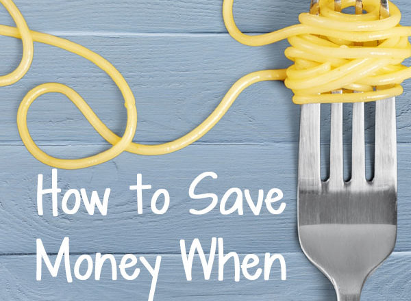 How to Save Money When Eating Out with Kids
