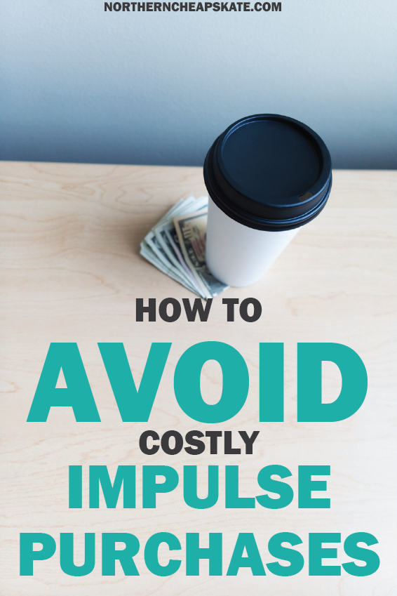 How to Avoid Costly Impulse Purchases | Savings Hacks | Tricks for Saving Money