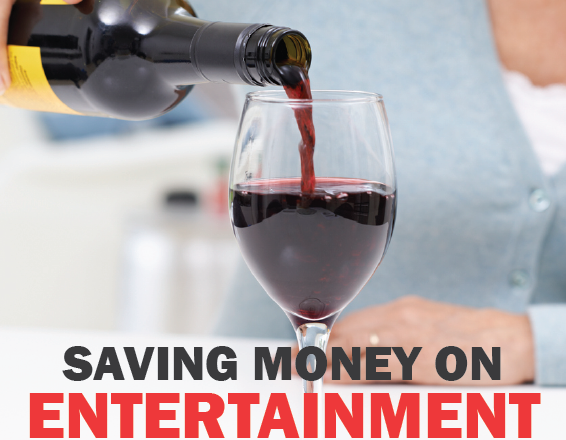 Saving Money on Entertainment Does Not Mean Sacrifice Fun