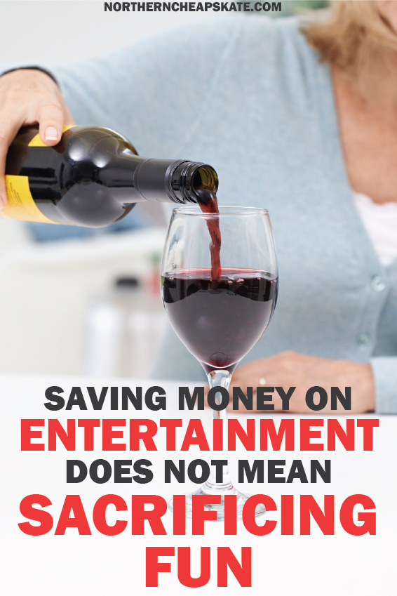 Saving Money on Entertainment Does Not Mean Sacrificing Fun | Cheap Entertainment | Frugal Activities | How to Have Cheap Fun