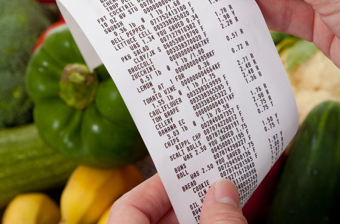 Ways to Save Money on Your Food Budget