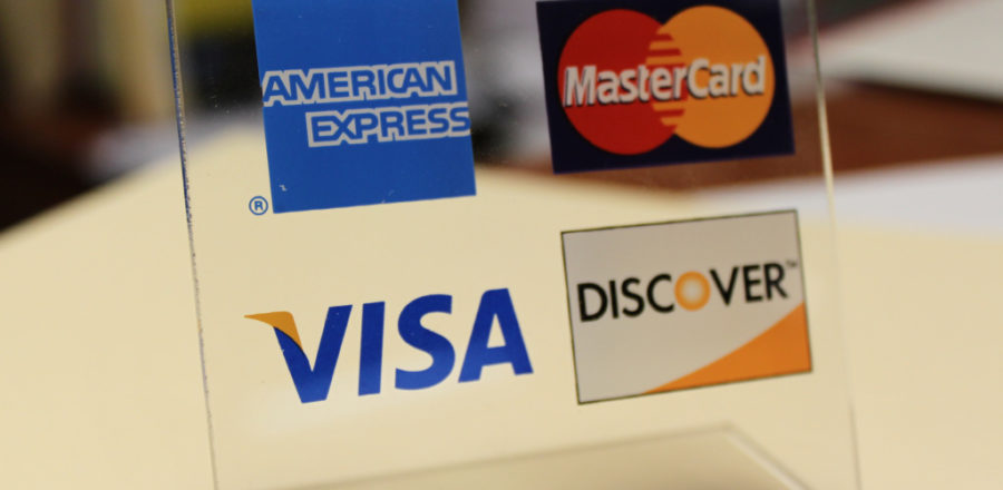 Why You Can Use a Credit Card for All Purchases