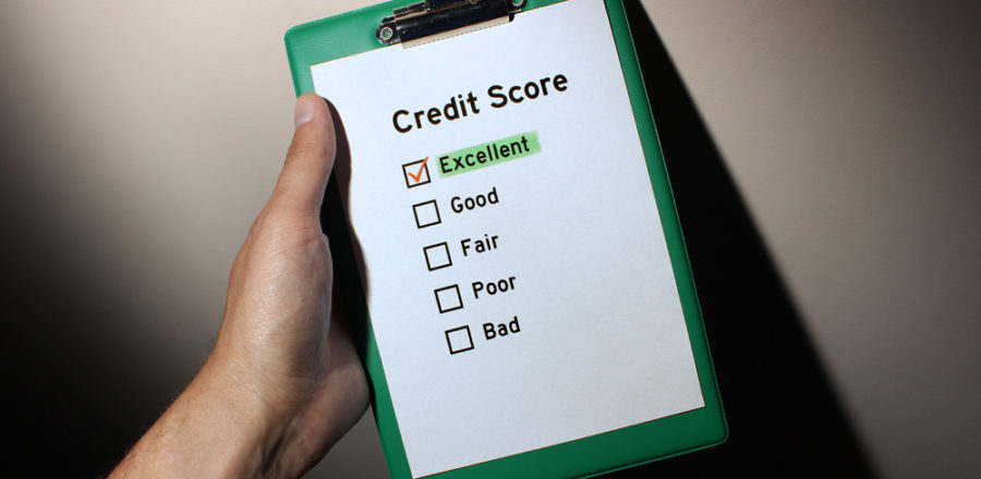 How You Can Strive for 'Excellent' Credit this Year