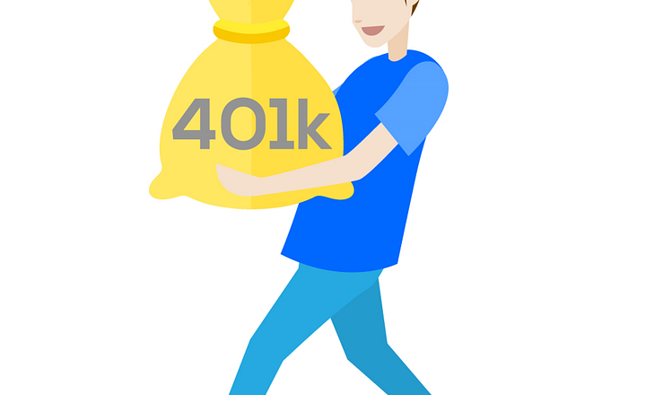 401k Facts to Make Sure You're Not Avoiding Contributing