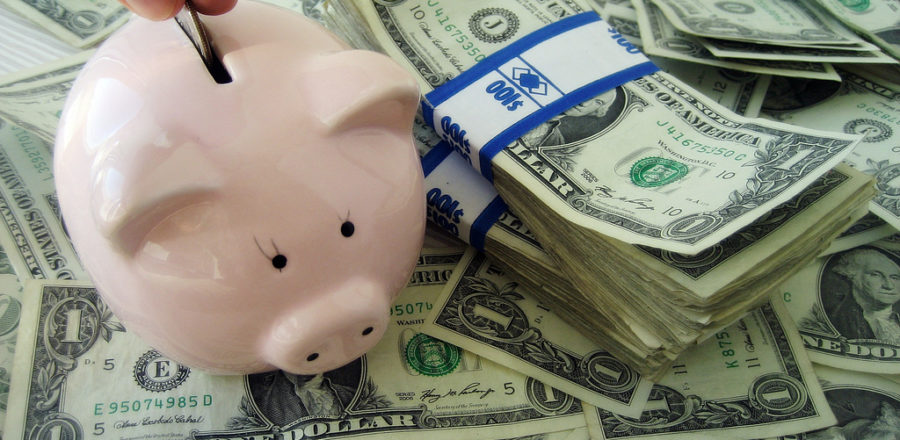 Smart Ways You Can Start to Save Money Now